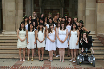 UCLA AEPhi Presents Royce 2009