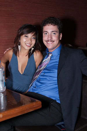 UCLA Gamma Phi Beta Presents Date Party 2009