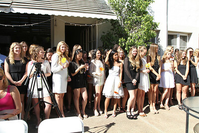 UCLA Theta Presents Ceremony 2012