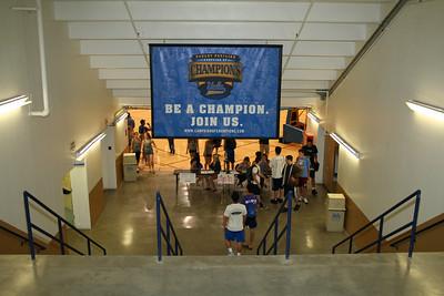 UCLA Theta Shootout 2010