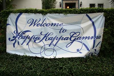 UCLA Kappa Big Sis Revelation