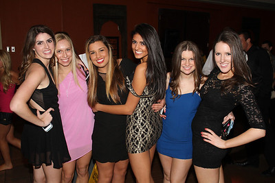 UCLA Kappa Date Party 2013