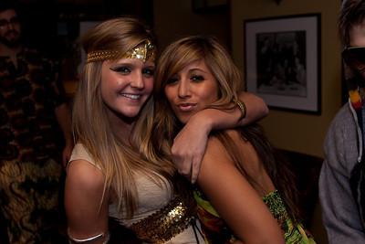 UCLA Kappa Date Party Winter 2010