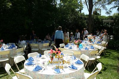 UCLA Kappa Mom's Day Spring 2010