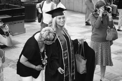 UCLA Kappa Seniors 2009
