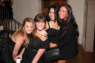 UCLA Pi Phi & Sigma Chi Pinning 2010