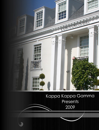 USC Kappa Kappa Gamma Presents Photobook