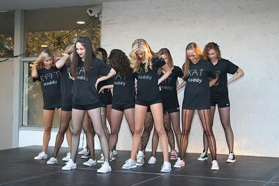 USC Sigma Chi Derby Days Lip Sync