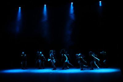 Trojan Dance Force