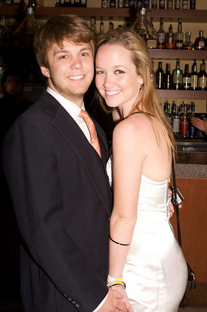 USC Kappa Alpha Theta Formal 2010