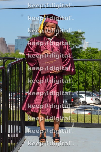 HT Grad 2016 - Side Stage Photos