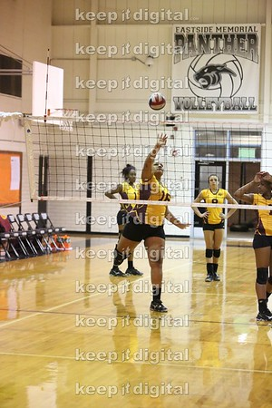 HT vs PV Volleyball 09_25_13