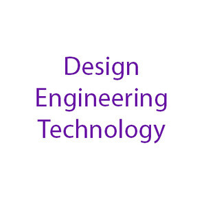 Design Engineering Technology