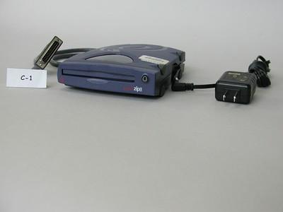 Iomega Zip 250 PPT