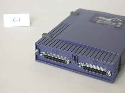 Iomega Zip 100 with SCSI Interface