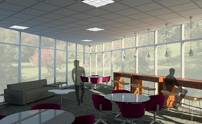 WSU Interior Design: Student Projects
