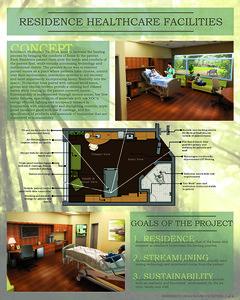 wsu interior design student projects - Wsu Interior Design