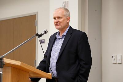 Steve Peterson
