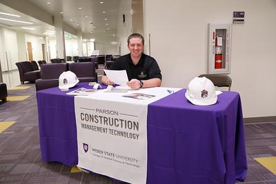 Parsons Construction Management Technology