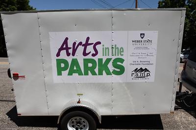 Arts in the Parks, 6/3/14, Lorin Farr Park, photographer Matt Gerrish