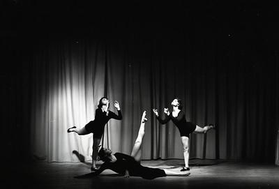 Modern Dance Concert