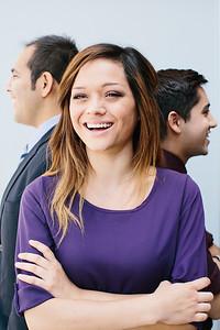 Daniel Martinez, Bianca Morales, Steven Sanchez