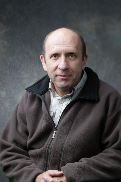 Tony Spanos