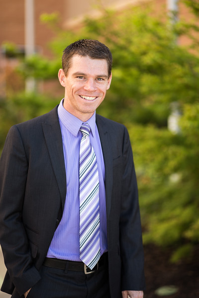 Riley Cook, MBA
