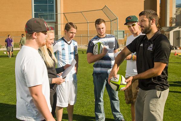 Sport Coaching Education