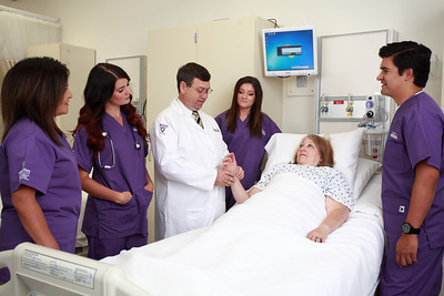 Dumke College, School of Nursing, Nursing, 60th Anniversary, Ogden Campus, nursing students, Nursing, Hillary Anger, Nancy Yazzie, Laura Preece, Don Downing, Jody Reese