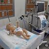 Weber State University Simulation Lab