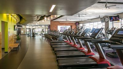 Interior treadmills and ellipticals 2