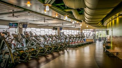 Interior treadmills and ellipticals 1