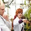 Kat, Austin Earley, Jackie Parker, Botany propagation photo