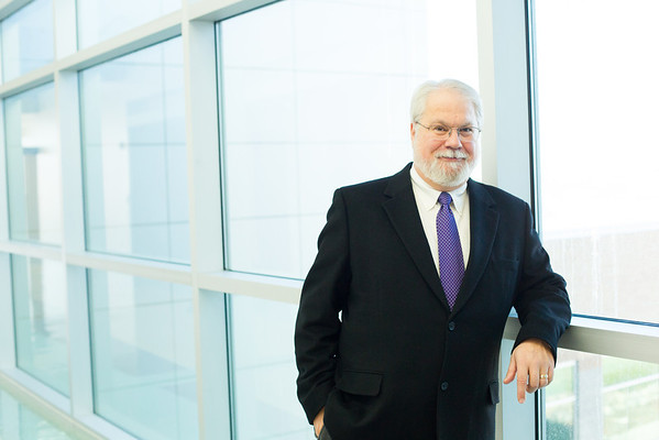 Dr. David Matty, Dean, College of Science