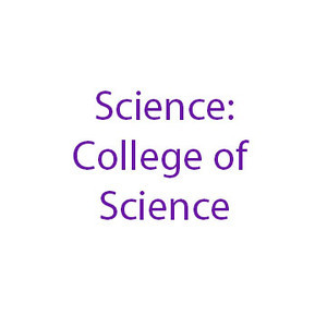 Science: College of Science