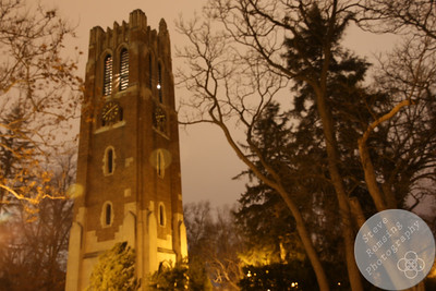 Beaumont Tower #2