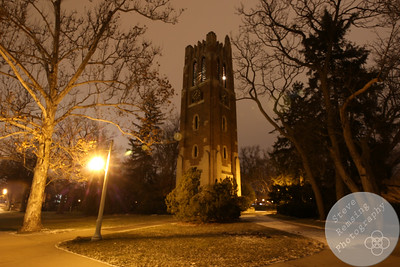 Beaumont Tower #1