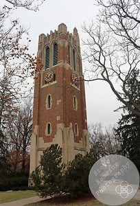 Beaumont Tower #3