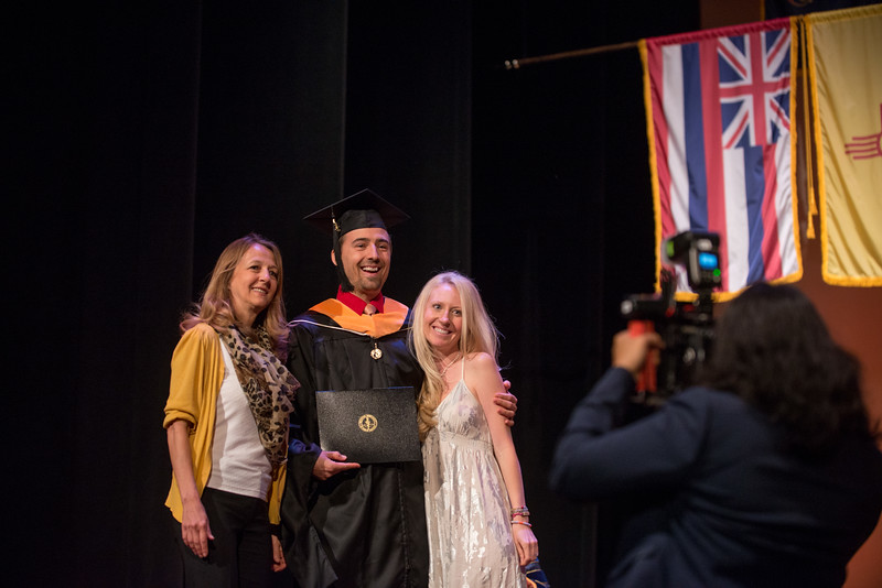 CGN CO 2016 Commencement