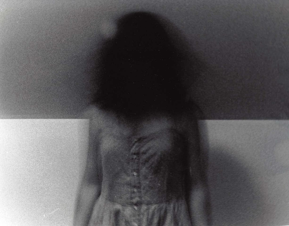 Hayley Thurman, Film and Darkroom