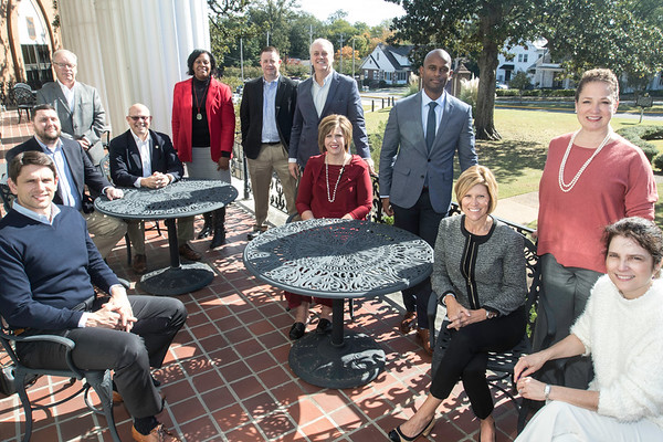 Arts & Sciences Advisory Council