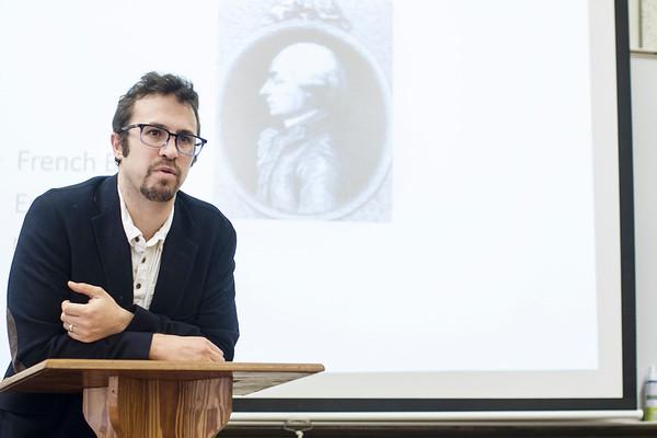 Dr. Matthew Duques