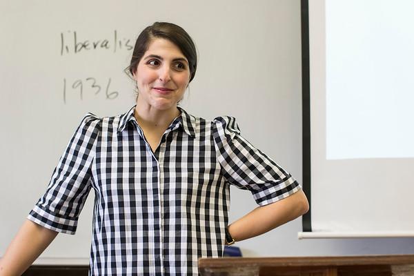 Dr. Ansley Lillian Quiros