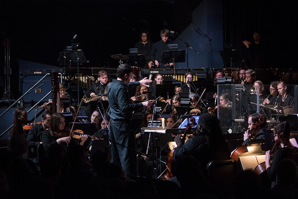Ratatouille Symphony 2018