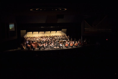 Choral Masterworks Concert 2017