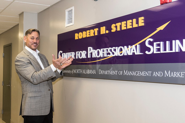 Steele Center for Professional Selling