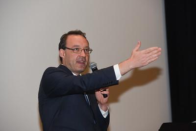 Don Gibson Seminar
