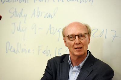 Dr. Don Cusic