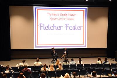 Fletcher Foster
